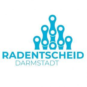 Logo des Radentscheids