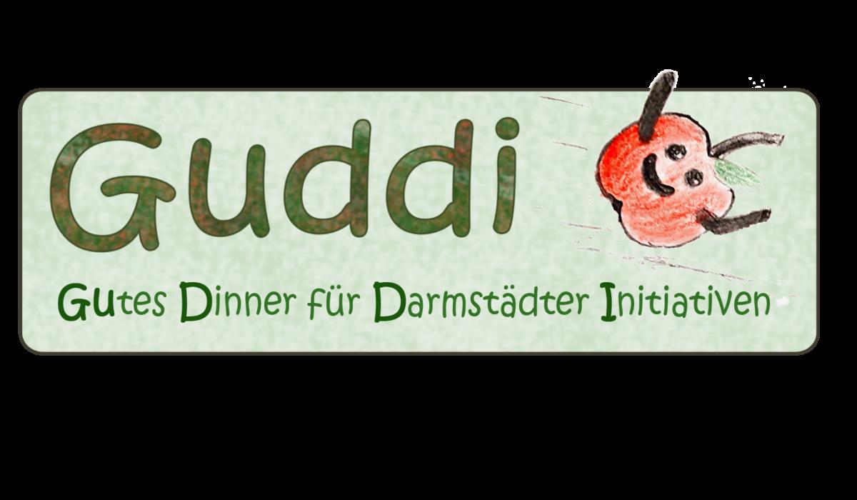 """Guddi – """"Running Dinner"""""""