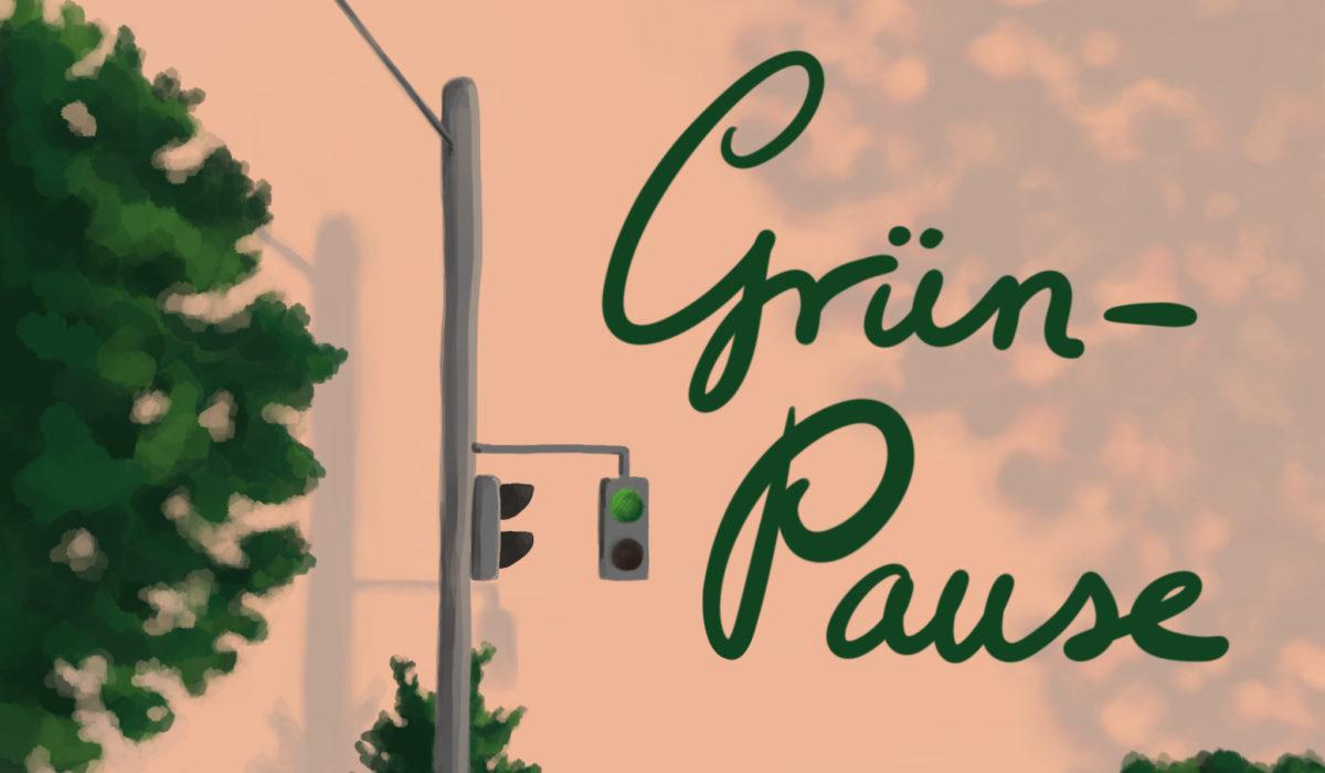 Grünpause – der Gemeinschaftsgarten an der Lichtwiese