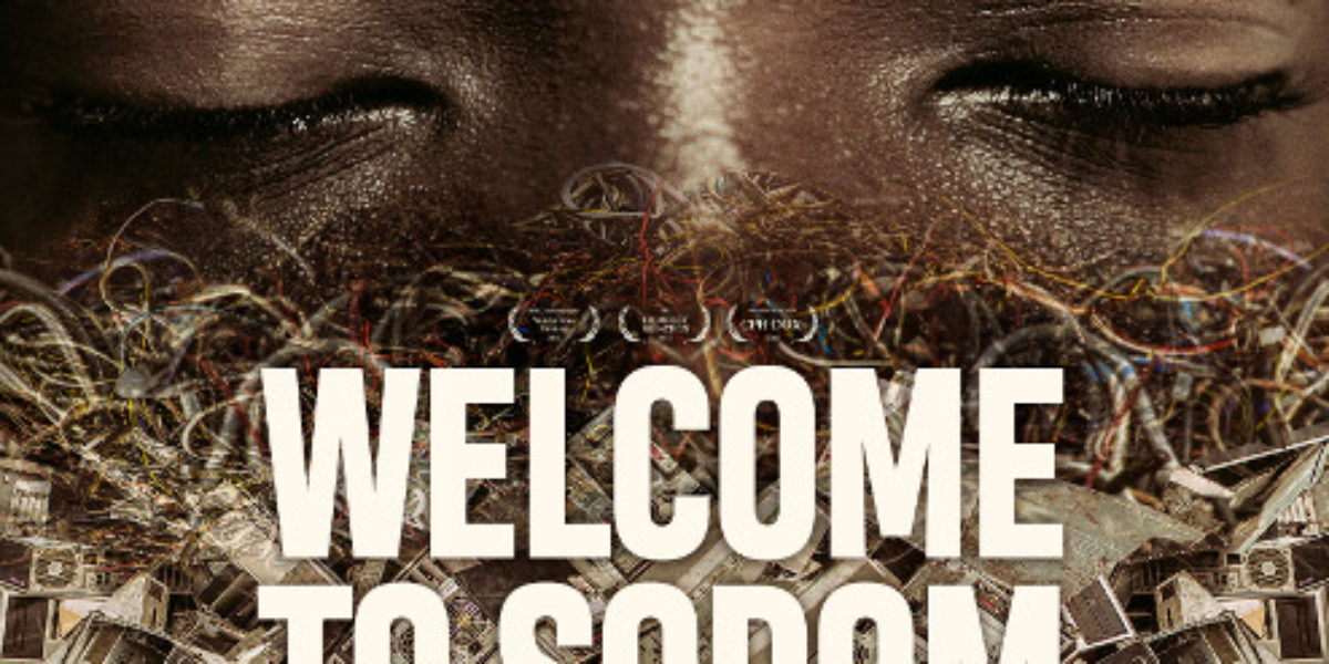 """""""Welcome to Sodom"""""""
