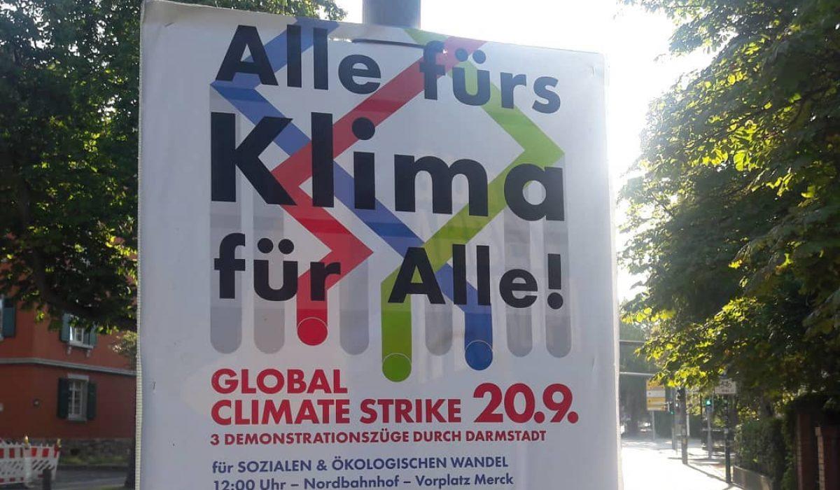 Global Strike 2019